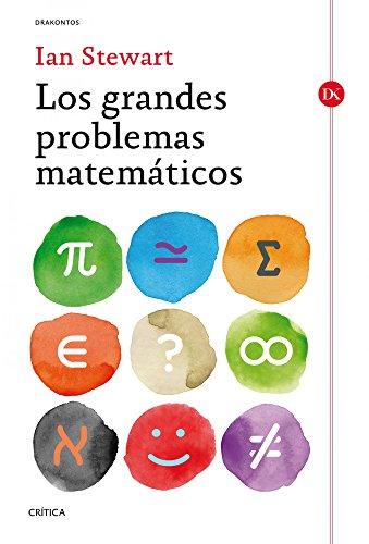 Descargar Libro Los Grandes Problemas Matemáticos Ian Stewart