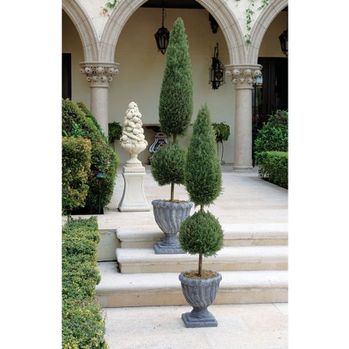 Design Toscano Classic Topiary Large Tree Urn