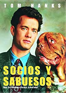 Socios Y Sabuesos [DVD]