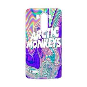 JIUJIU Arctic Monkeys Hot Seller Stylish Hard Case For LG G3