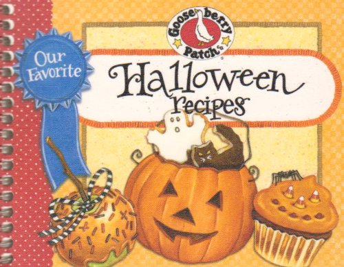 Our Favorite Halloween Recipes (Our Favorite Recipes -