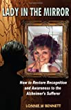 Lady in the Mirror, Lonnie W. Bennett, 0983779104