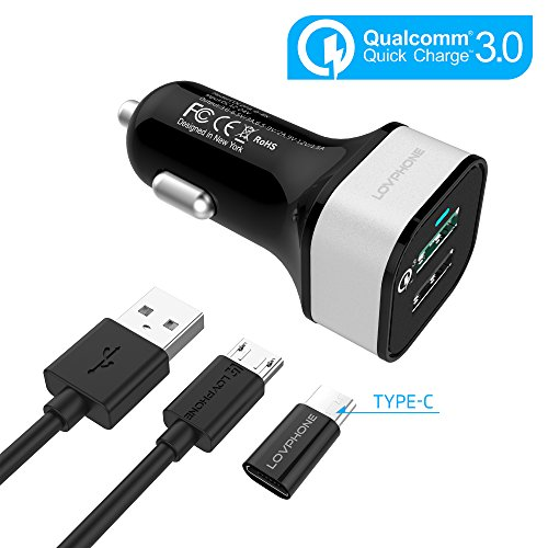 Quick Charge 3 0 Charger Fast