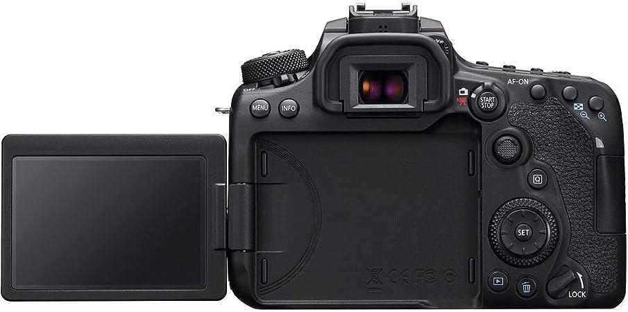 Canon E4CNEOS90DBODY product image 8