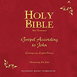 Holy Bible, Volume 25