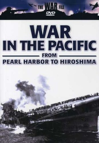 Price comparison product image The War File: War in the Pacific