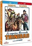 Le seguían llamando Trinidad (Combo) [Blu-ray]