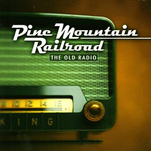 Don't Stop Believing (Journey Cover) (Pine Mountain Railroad Don T Stop Believing)