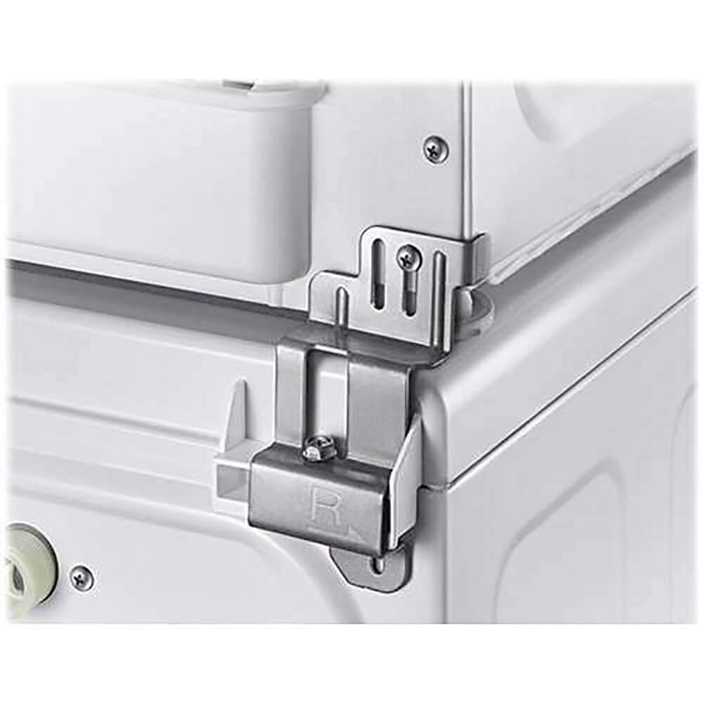 SK-DH Stacking Kit for Samsung Washer//Dryer Laundry 24 Front Load