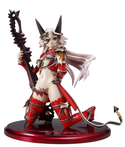 Excellent Model Blade Queens (Excellent Model Core : Queens Blade P-10 Aludra [1/8 Scale PVC] by Megahouse)
