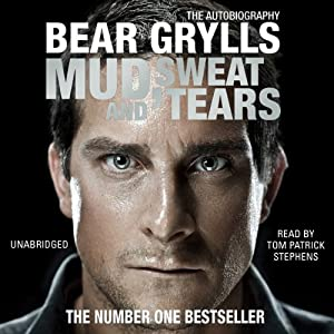 Bear Grylls Regulations Signing Dates As Stephen