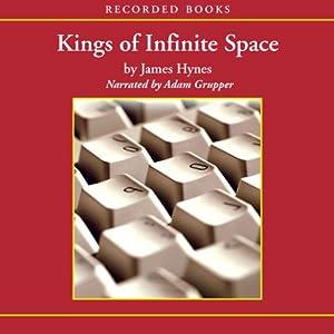 Kings of Infinite Space Audiobook