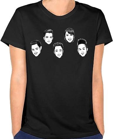 Camiseta de Manga Corta, Women T Shirt Cnco SportyYoung Girls ...
