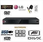 LG DP132 Multiregion / Multi-Format C...