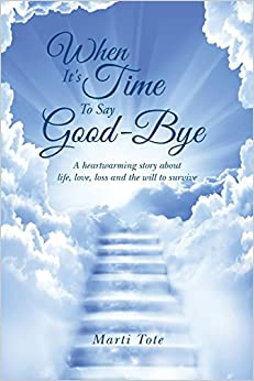 Book When It's Time to Say Good-Bye