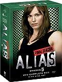 エイリアス シーズン5 DVD COMPLETE BOX