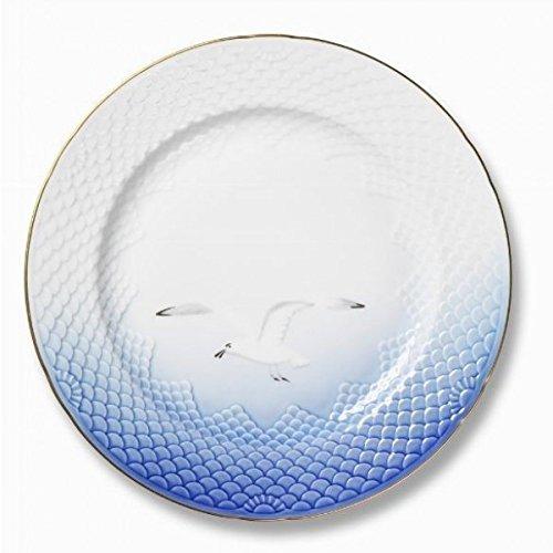 Porcelain Grondahl (Bing & Grondahl Seagull 1303626 Dinner Plate 10 1/4 in.)