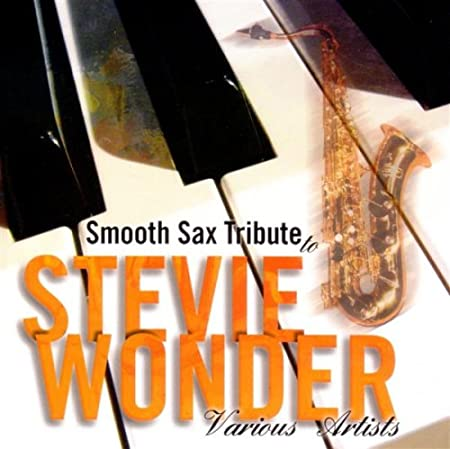 Epub Descargar Smooth Sax Tribute To Stevie W