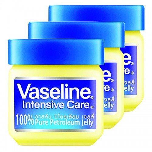 Vaseline Bubbly Lip Balm - 4