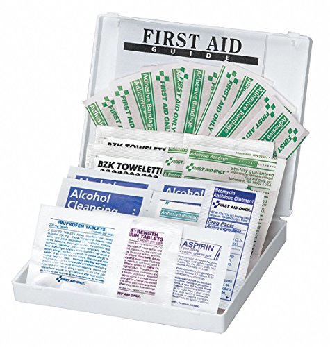 First Aid Only Plastic Material