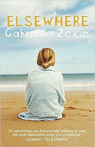 Elsewhere: Amazon.es: Gabrielle Zevin: Libros en idiomas ...