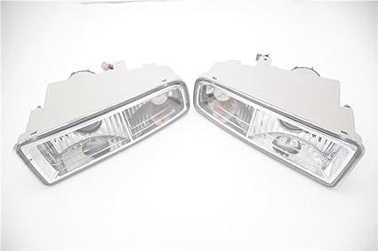 2002 lexus rx300 fog lights