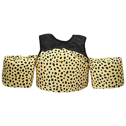 Little Fin Swimmer Cheetah Toddler product image