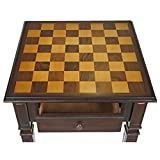 Design Toscano DE302 Walpole Manor Chess Gaming
