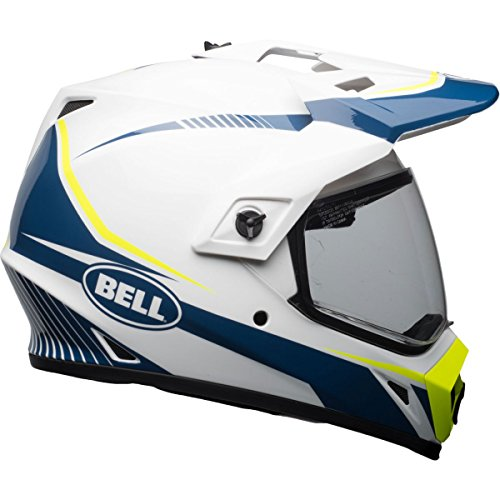Bell Flip Up Helmet - 8