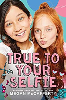 Book Cover: True to Your Selfie