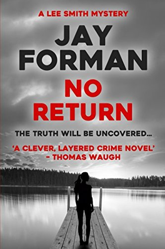 No Return (A Lee Smith Mystery)