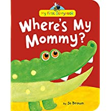 Where's My Mommy?
