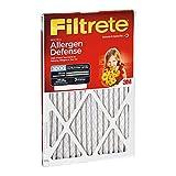 12 x 24 air filter filtrete - 12x24x1, Filtrete Micro Allergen Air Filter, MERV 11, by 3m