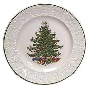 Amazon.com   Cuthbertson Original Christmas Tree Dickens ...