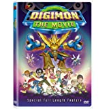 Digimon: The Movie