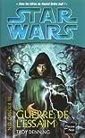 Star Wars, tome 78 : La Guerre de l'essaim (Nid obscur 3) par Denning