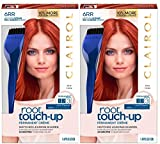 Clairol Nice N' Easy Root Touch Up, 006rr Intense Red, 2 Count