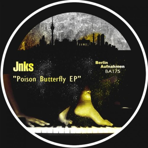 Poison Butterfly (Original Mix) - Poison Butterfly
