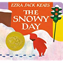 The Snowy Day (Picture Puffin Books)
