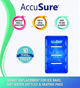 Amazon.com: accusure Hot & Cold Pack: Health & Personal Care