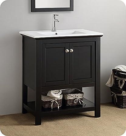 Futuristic 30 Bathroom Vanity Remodelling