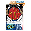 Man Nup: A Groom's Guide to Heroic Wedding Planning