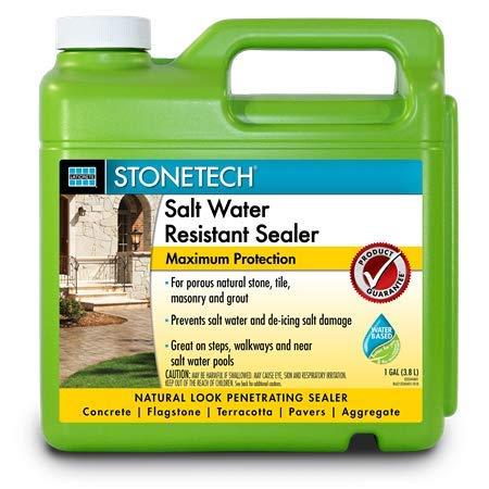 LATICRETE STONETECH Salt Water Resistant Sealer Gallon
