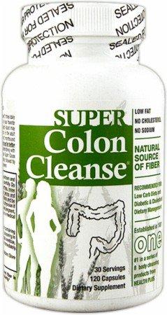 Health Plus Colon Clns Super