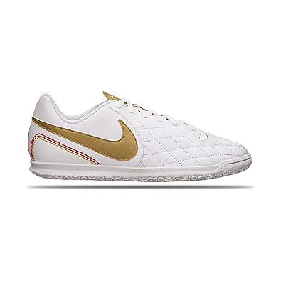 f3ad2e10f946 Amazon.com | Nike Jr Legend 7 Club 10r Ic Big Kids Aq3829-171 | Soccer