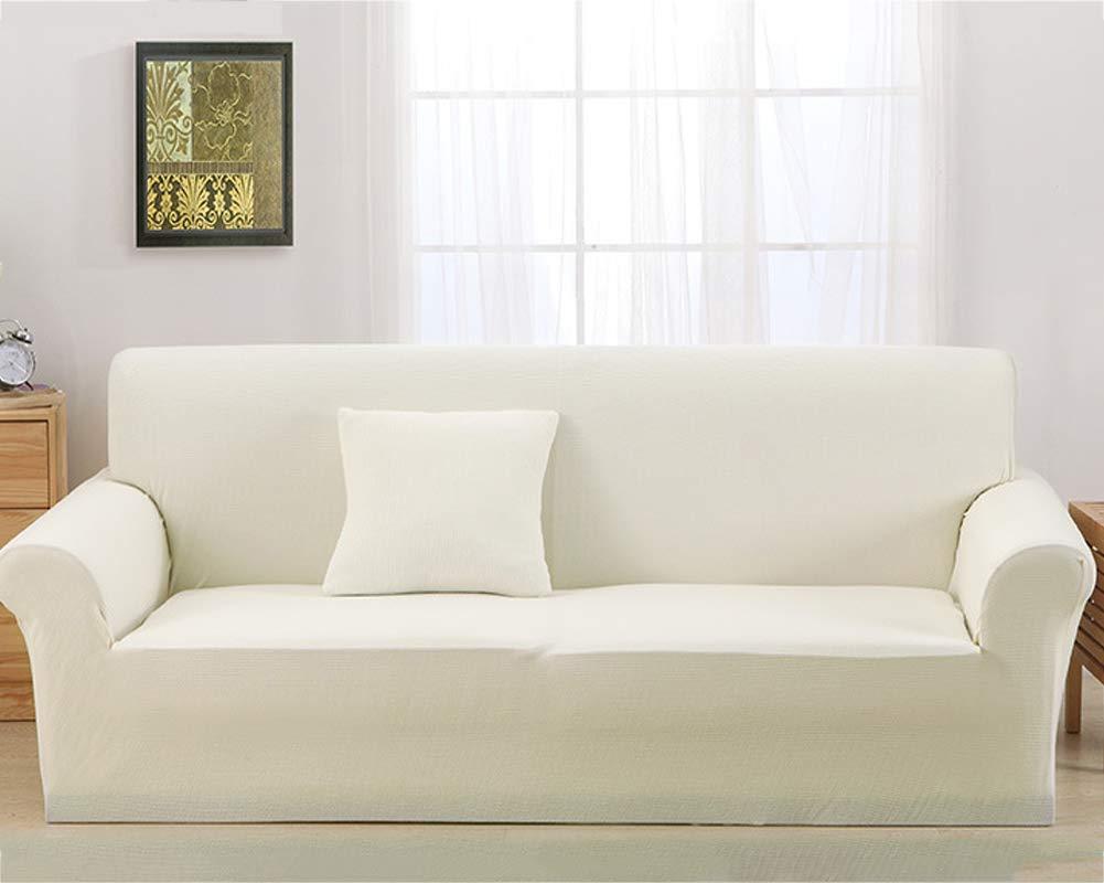 Tsscy Sofa überwurf Anti Rutschcouch Decken Stretch Hussen Stuhl