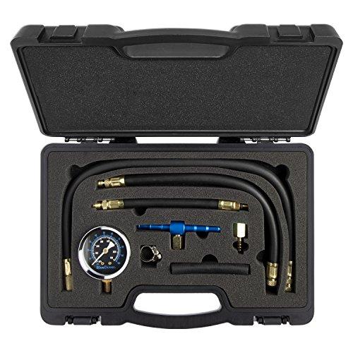 BlueDriver Fuel Pressure Tester Kit (8 Piece Set) ()
