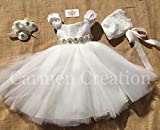 Angelina Baptism Outfit