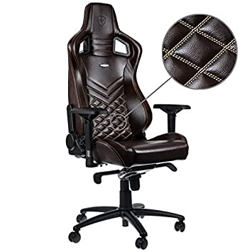 Noblechairs Epic Gaming Chair Office Chair Desk Chair Real