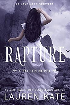 Rapture (Fallen) by [Kate, Lauren]